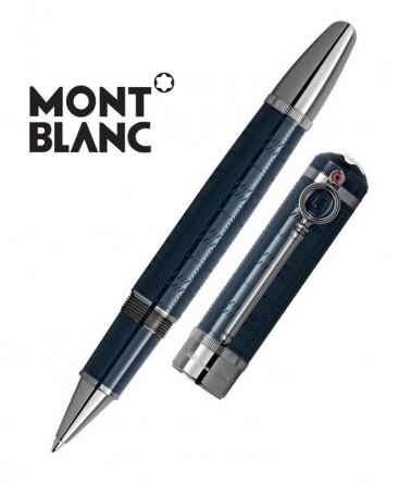 stylo-roller-montblanc-edition-limitee-hommage-arthur-conan-doyle-127609