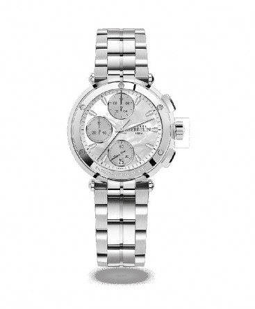 montre-michel-herbelin-newport-chronographe-acier_35688/B19