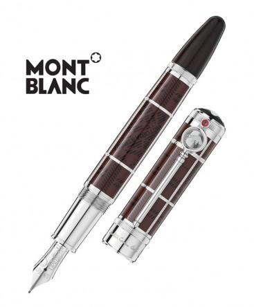 stylo-plume-montblanc-edition-limitee-1902-hommage-arthur-conan-doyle-127634