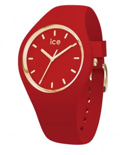 Montre ICE Watch ICE Glam Colour Red