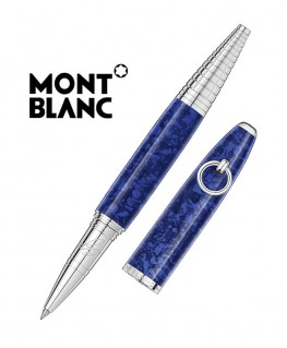 Stylo Roller Montblanc Muses Elizabeth Taylor Special Edition