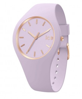 Montre ICE Watch ICE Glam Brushed Lavender