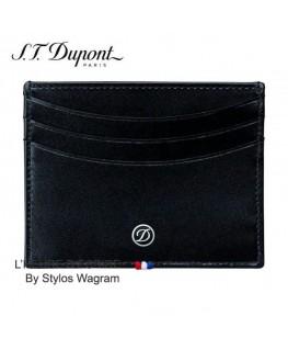 ST Dupont Line D Porte-Cartes de Crédit 6CC