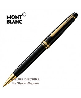 Stylo Montblanc Meisterstück Classique, 0,7 mm Portemine
