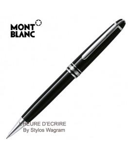 Stylo Montblanc Meisterstück Platinum Line Classique 0,7 mm Mine