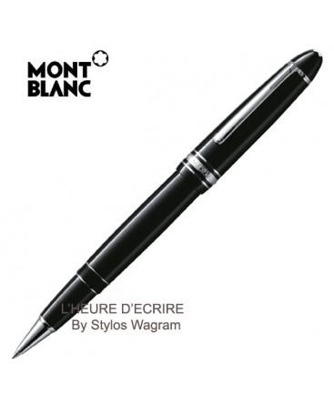 Stylo Montblanc Meisterstück LeGrand Platinum Line Roller