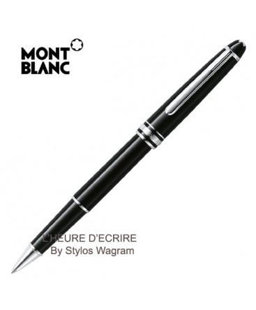 Stylo Montblanc Meisterstück Platinum Line Classique Roller