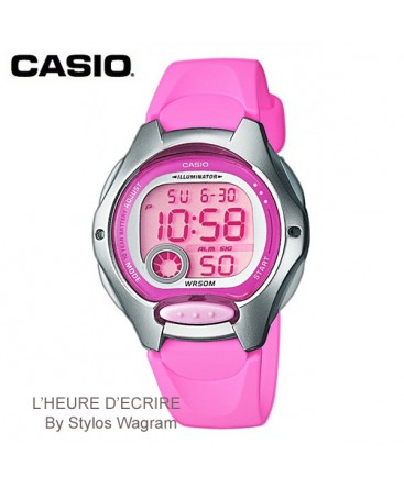 Casio Collection Rose LW-200-4BVEF