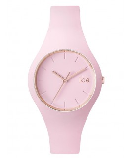 Montre ICE Watch Ice Glam Pastel Pink Lady Petite (S) -50%