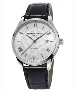 Montre Frédérique Constant Classics Index Automatique FC-303MS5B6