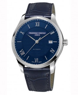Montre Frédérique Constant Classics Index Automatique FC-303MN5B6
