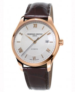 Montre Frédérique Constant Classics Index Automatique FC-303MV5B4