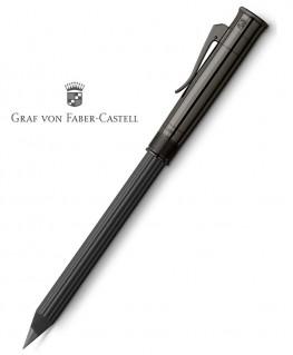 Graf von Faber Castell Crayon Excellence Magum Black Edition 118530