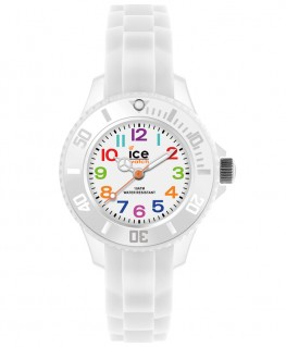 Montre Ice Watch Ice Mini Blanc