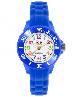 Montre Ice Watch Ice Mini Bleu