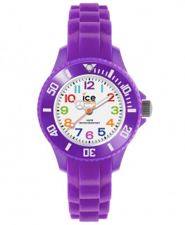 Montre Ice Watch Ice Mini Mauve 000788