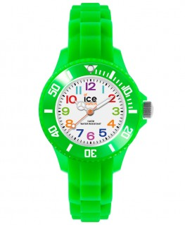 Montre Ice Watch Ice Mini Vert