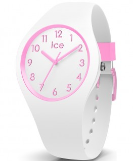 Montre ICE Watch ICE Ola Kids Candy White Petite