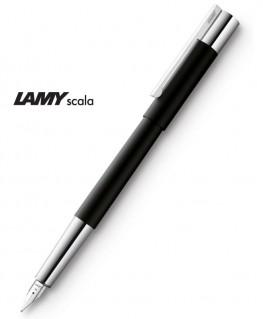 Stylo Plume Lamy Scala Black modèle 080 réf 1324113