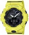 Montre Casio G-Shock Bluetooth Step Tracker Jaune GBA-800-9AER