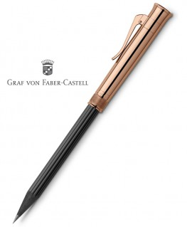 "Graf von Faber Castell Crayon Excellence ""Rose Gold Edition"" 118532"