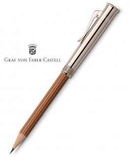 "Graf von Faber Castell Crayon Excellence Edition Spéciale ""Champagne Gold"" 118534"