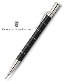 Porte-Mine Graf Von Faber Castell Classic Anello Résine Noire 135693