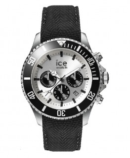 Montre ICE Watch Ice Steel Black Steel