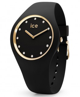 Montre Ice Watch Ice Cosmos Black Gold 016295