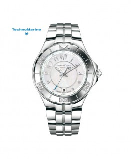 Montre Technomarine Sea Pearl 34mm -45% réf 713002