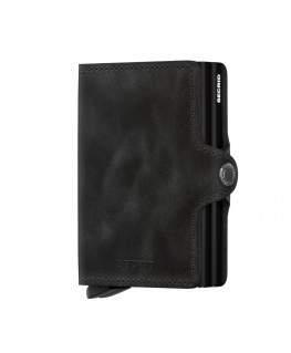 Secrid Twinwallet Vintage Black TV-BLACK