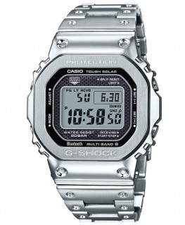 Montre Casio G-Shock Premium Acier GMW-B5000D-1ER