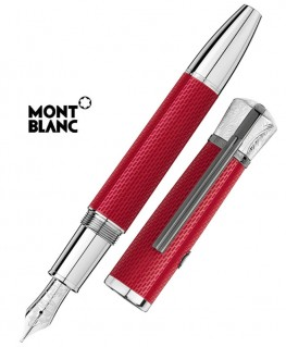 Stylo Plume Montblanc Great Characters James Dean Special Edition