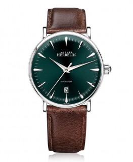 Montre Michel Herbelin Inspiration 1947 1647/AP16BR