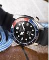 Montre Seiko PROSPEX Automatique Diver's 200M réf SPB087J1