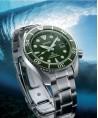 Montre Seiko Prospex Automatique Diver's 200M réf SPB103J1