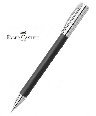 stylo-porte-mine-faber-castell-ambition-resine-noire-ref_138130