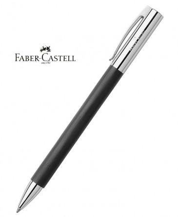 stylo-bille-faber-castell-ambition-résine-noire-ref_148130