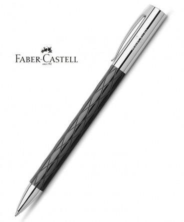 stylo-bille-faber-castell-ambition-losange-noir-ref_148900