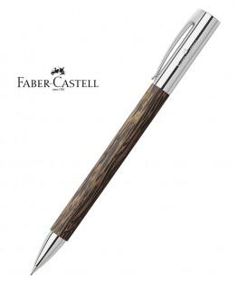 Stylo Porte-Mine Faber Castell Ambition Bois de Cocotier