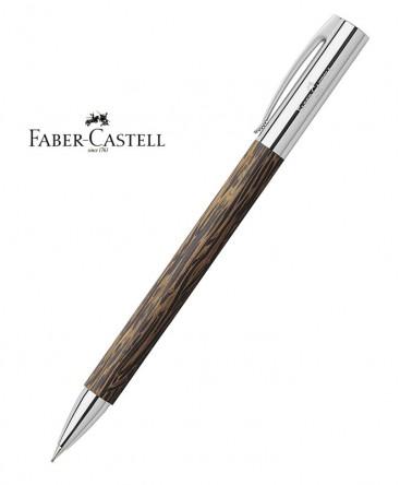 Stylo-Porte-Mine-Faber-Castell-Ambition-Bois-de-Cocotier-réf_138150