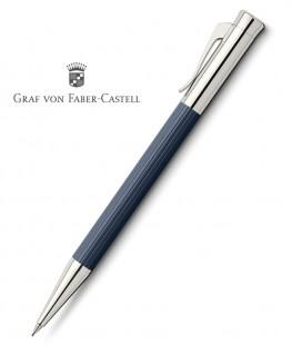 stylo-porte-mine-graf-von-faber-castell-tamitio-bleu-nuit-ref_131583