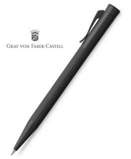 stylo-porte-mine-graf-von-faber-castell-tamition-black-edition-ref_131585