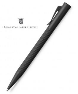 stylo-bille-graf-von-faber-castell-tamitio-black-edition-141585