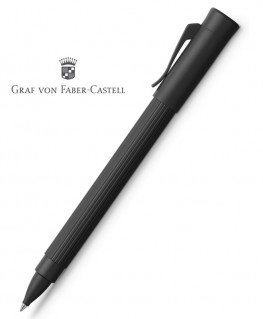 stylo-roller-graf-von-faber-castell-tamitio-black-edition-141594