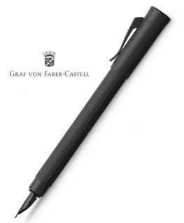 stylo-plume-graf-von-faber-castell-tamitio-black-edition-141760