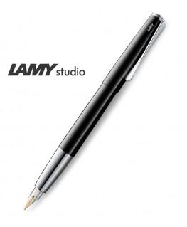 Stylo Plume Lamy Studio Pianoblack 068