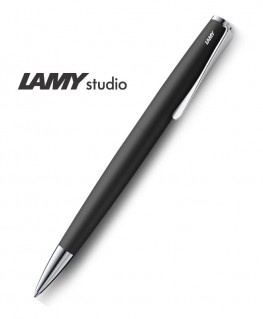 Stylo Bille Lamy Studio Black 267