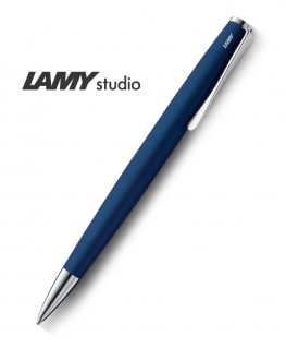 Stylo Bille Lamy Studio Imperialblue 267