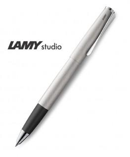 stylo-roller-lamy-studio-acier-brosse-365-1318480